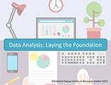 Cover of data analysis course