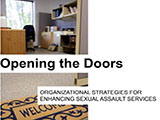 Open door-opening our doors title slide