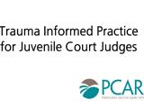 trauma informed practice for juvenile Court Judges