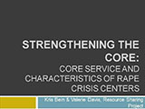 Strengthening the core title slide