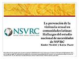 La prevencion de la violenca sexual thumbnail image