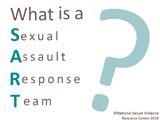 what is a sexual assault response team?