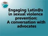 Engaging Latin@s Thumbnail Image